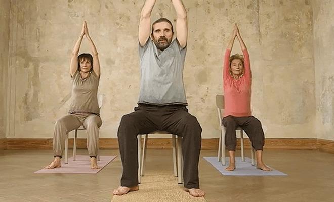 Yoga50plus