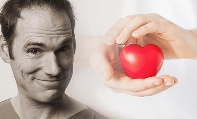 Dr. Heart: Fünf Regeln für ein herzgesundes Leben