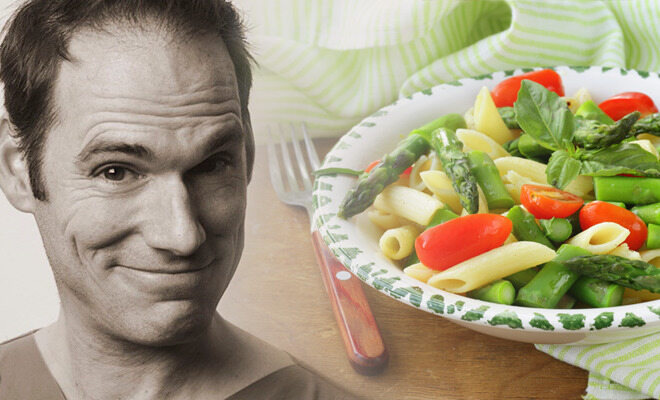 Dr. Heart: Mediterrane Küche ist gut fürs Herz