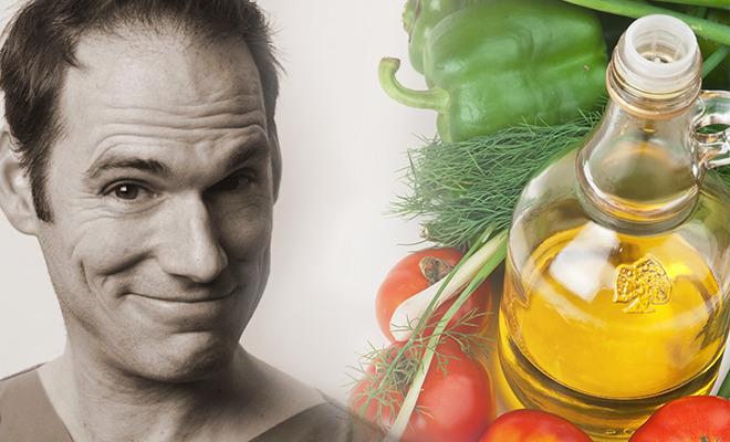 Tipps von Dr. Heart für herzgesundes Essen