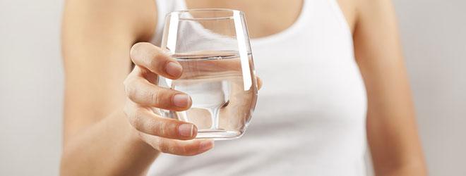 Wasser ist wichtig