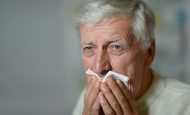 Husten bei Heuschnupfen: Ein häufiges Symptom