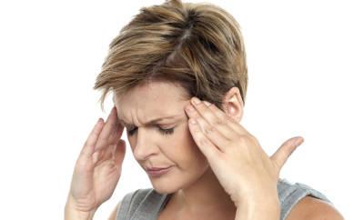 Kopfschmerzen und Wechseljahre – was hilft?