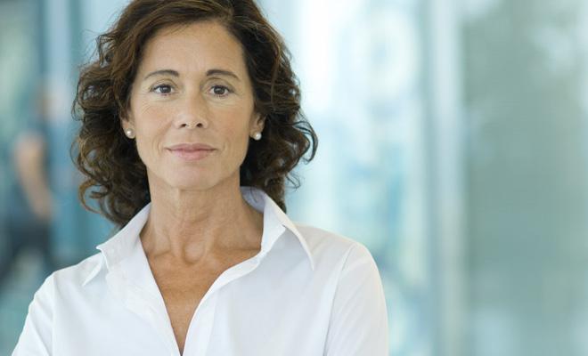 Wechseljahresbeschwerden treffen viele Frauen