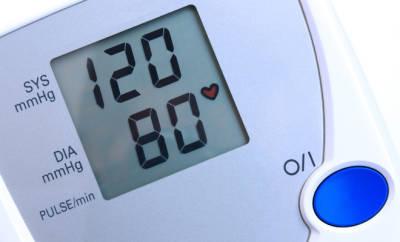 Erhöhter Blutdruck kann durch die Wechseljahre ausgelöst werden.