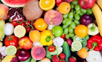 Gesunde Ernährung: Wer viel Obst und Gemüse isst, kann Prostatabeschwerden vorbeugen