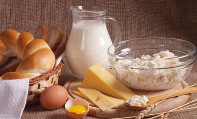 Nahrungsmittelunverträglichkeit: Milch, Eier, Weizen & Co. können Unverträglichkeiten auslösen.