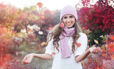 Mehr Licht und Zeit im Freien hilft gegen Herbstblues