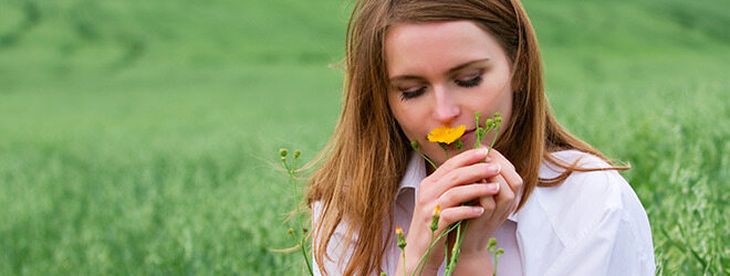 Heuschnupfen-Medikamente machen es möglich, den Frühling zu genießen