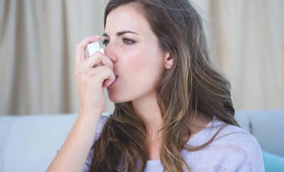Asthma ist nicht heilbar, aber gut in den Griff zu bekommen