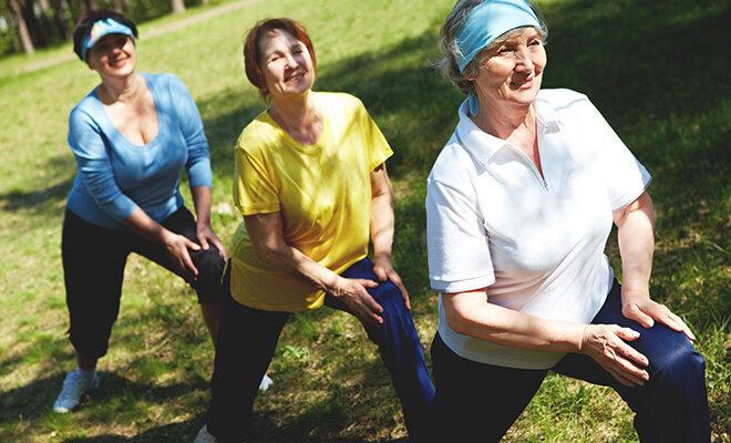 Fitness-Apps: Trainingspartner in der Tasche