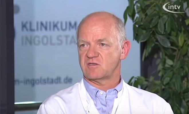 Arzt am Klinikum Ingolstadt: Gastritis