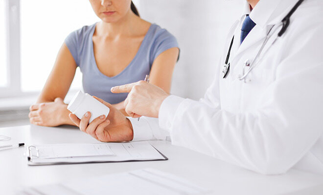 Arzt erklärt Kortison Nebenwirkungen
