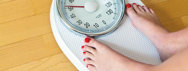 Dauerhafter Durchfall und Angst vorm Essen führen zu einem extremen Gewichtsverlust