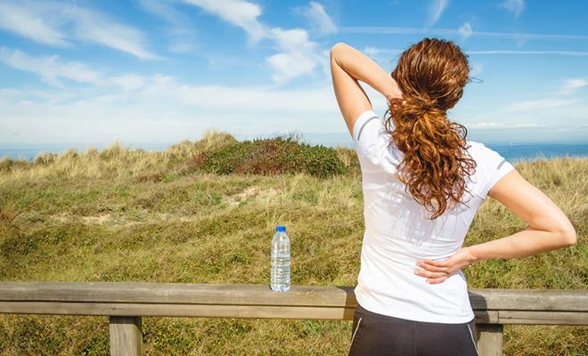 Zu schnell, zu lange, zu viel: Nach dem Training ist vor dem Muskelkater. Wir erklären, warum die Muskeln kränkeln.