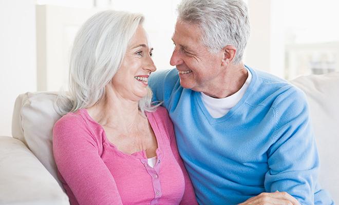 Scheidentrockenheit kann zum Paarproblem werden