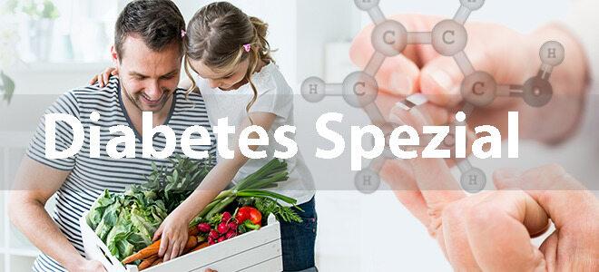 Link zum Diabetes Spezial