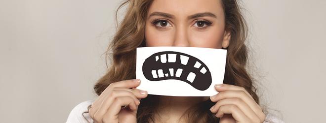 Wer sich zu spät rührt oder den Zahnarzt ganz meidet, riskiert den Zerfall seiner Zähne