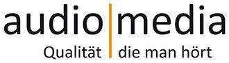 Logo Audio Media Verlag