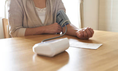 Studien zufolge kann die extra Zufuhr von Magnesium den Blutdruck senken