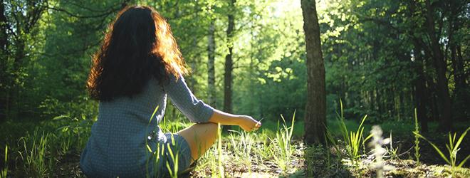 Stress könnte eine größere Rolle beim Hörsturz spielen, deshalb: besser entspannen