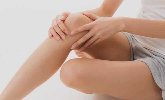 Schmerzen in den Beinen: Das sind die häufigsten Ursachen