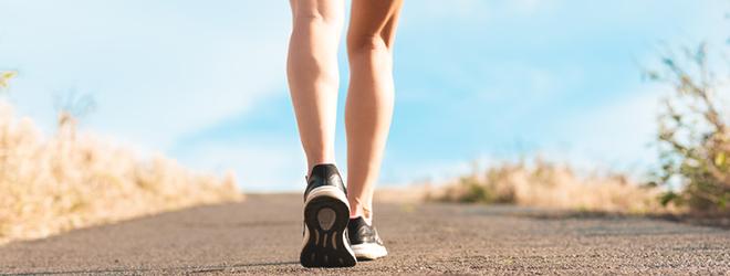 bewegung bei thrombose