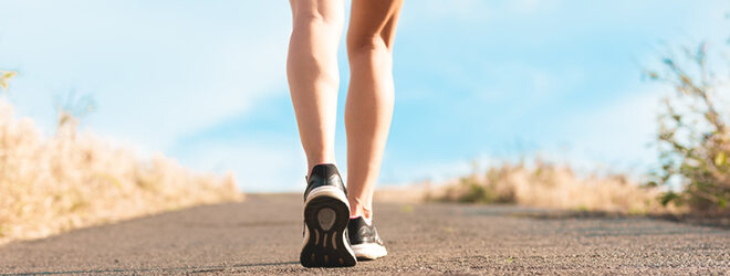 Starke Waden, starke Venen: Bewegung beugt Blutgerinnsel in den Beinen vor