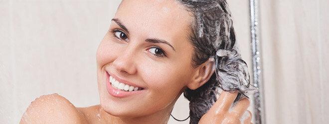 Pflege macht Haare nicht gesünder, kann sie aber vor Schäden schützen