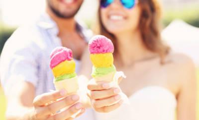 Salmonellose: Eis gehört zum Sommer, Salmonellen leider auch
