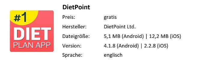 Diet_Point