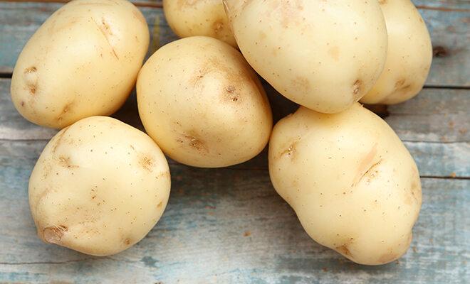 Alles Kartoffel, oder was? Bei der Kartoffeldiät kommen nur Knollen-Gerichte auf den Tisch. Wie lange das wohl schmeckt?