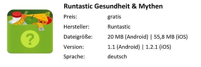 Runtastic_Gesundheit_Mythen