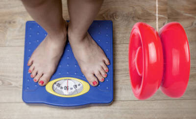 Jo-jo-Effekt: Gewichtszunahme nach der Diät