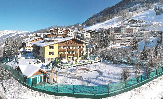 Lust auf Winter und Wellness? Wir verlosen drei Übernachtungen im Verwöhnhotel Berghof