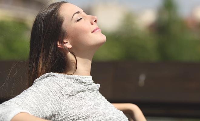 Wie viele Organe zusammenarbeiten, damit wir Sauerstoff bekommen, ist kaum jemandem bewusst. Wir erklären das Atmungssystem.