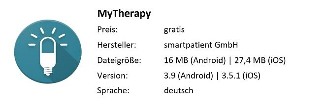 mytherapy