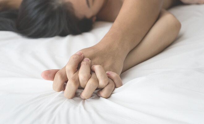 Zehn Prozent aller Frauen verspüren Schmerzen beim Sex. Die Gründe dafür sind vielfältig