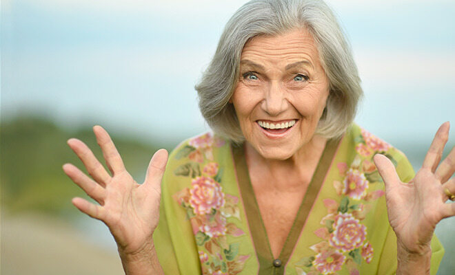 Biologisches Alter