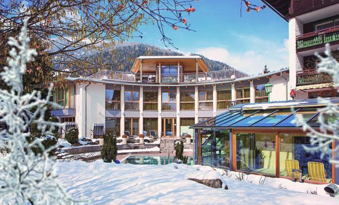 Hotel Eschenhof von Familie Ortner