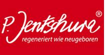 P. Jentschura: Logo