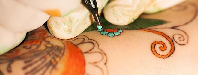 Tattoos sind gefährlich