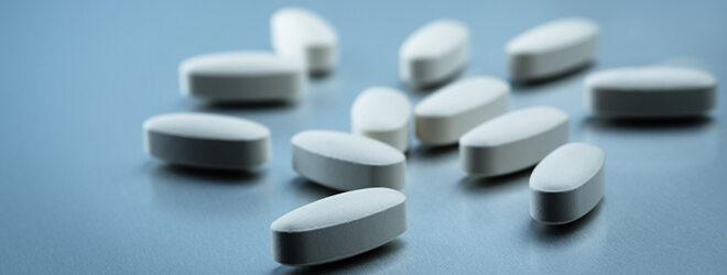 Schmerzmittel können helfen, bergen aber auch viele Risiken