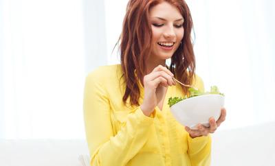 Shred Diät: Abnehmen mit kleinen Portionen