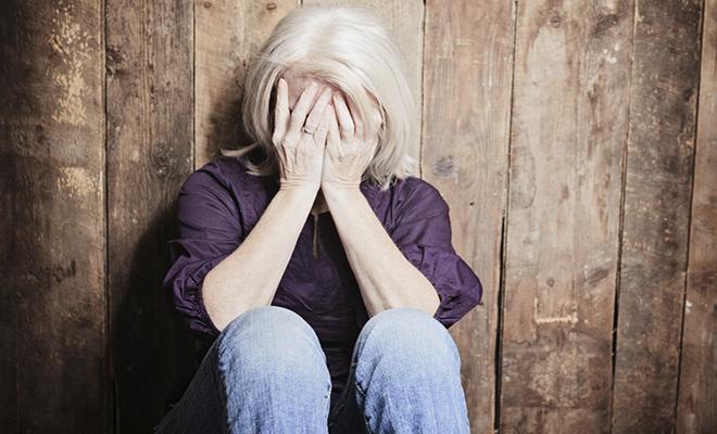Panikattacken in der Menopause: