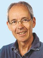 Dr. Lutz Wesel: Krebs – Vom Diagnoseschock zum besonnenen Handeln