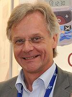 Dr. Nikolaus Scheper
