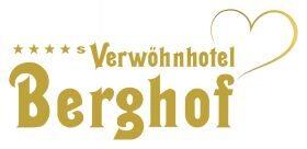 Logo Verwöhnhotel Berghof.