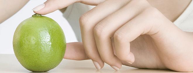 Zitrusfrüchte versorgen unser Haar mit Vitamin C,
