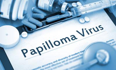 Papilloma Viren können Feigwarzen verursachen.